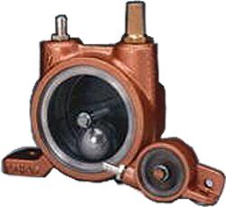 Pneumatik Kugelvibrator Serie UCV