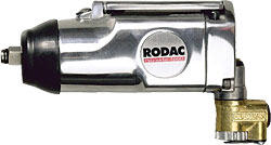 """Impact Wrench RC632 - 3/8"""" Square Drive"""