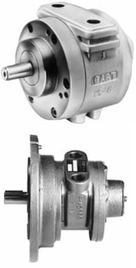 GAST Air Motor - NL 42 - Oil Free - Insensitive To Dirt, Moisture And Aggressive