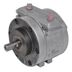 GAST Druckluftmotor - NL 32 - ölfrei - Unempfindlich gegen Verschmutzung, Feucht