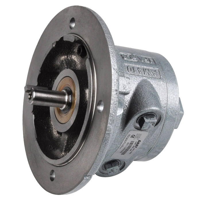 Tryckluftsmotor - GAST 4 AM ARV