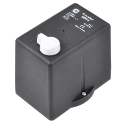 """pressostato MDR 3 - G 1/2 """"- 3-35 bar - con e senza interruttore rotante"""