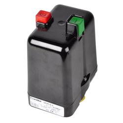 """Interruttore a pressione MDR 5, MDR 53 - G 1/2"""" - 0,5-16 bar - con e senza pulsante"""