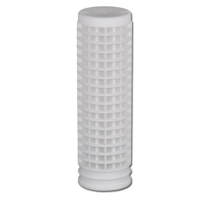 Filterinsats - finfilter för dricks- och bryggvatten