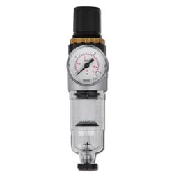 "Régulateur de pression Multifix - raccord G 1/8"" jusque G 1/4"" - 350l/min"