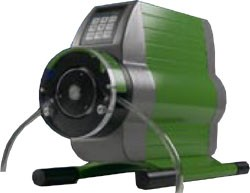 Low Pressure Peristaltic Pump Smart B40 - 8,0 l/min - Max. 4 bar
