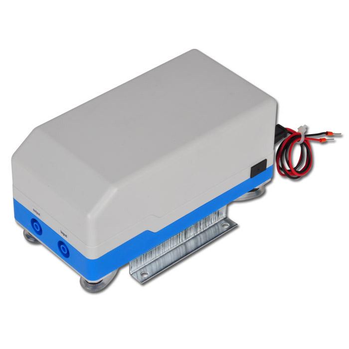 Pompa a membrana ad ancora vibrante 310 ST - max. 6,2 l / min - max. 200 mbar - per supporti gassosi