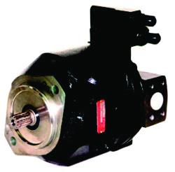 Hydraulic Axial Piston Double Pump - 280 Bar - -10 To +90 ºC