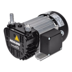 Roterande vakuumpump VTE 6 Picolino - 7,2 m³/h max.