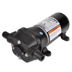 Flojet Wasserpumpe - max. 20 l/min - 12 V / 24 V