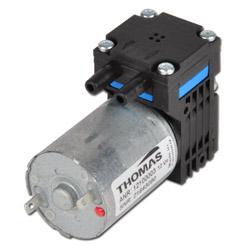 Membranpump - modell 1210 LC PP/EPDM - 180 ml/min