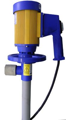 Fatpump - JP190 - elektrisk - 80 l/min