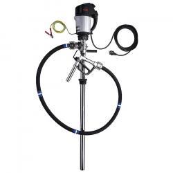 Pumpen-Set FLUX - 230 V - max. 115 l/min - für 99,98 % Fassentleerung