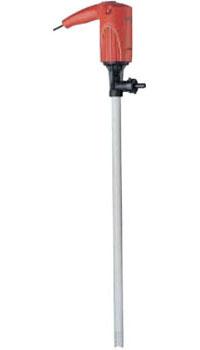 Pompa bębnowa i laboratoryjna Juniorflux F 310 - 230 V - max. 32 mm - natężenie przepływu max. 47 l / min