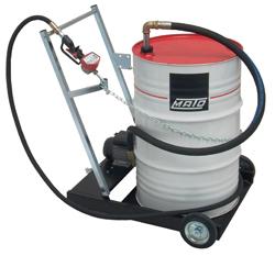 Elektrisk kugghjulspumpsystem EP 300F / EP 300F-E