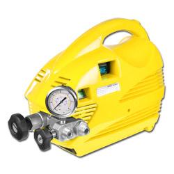 Prüfpumpe EL PTP 50 - 230 V - 1,75 kW - 7 l/min - mit Druckregulierung