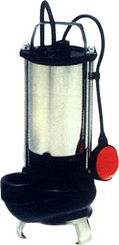 Electric Submersible Pump Binda DRAINEX-EWAGE