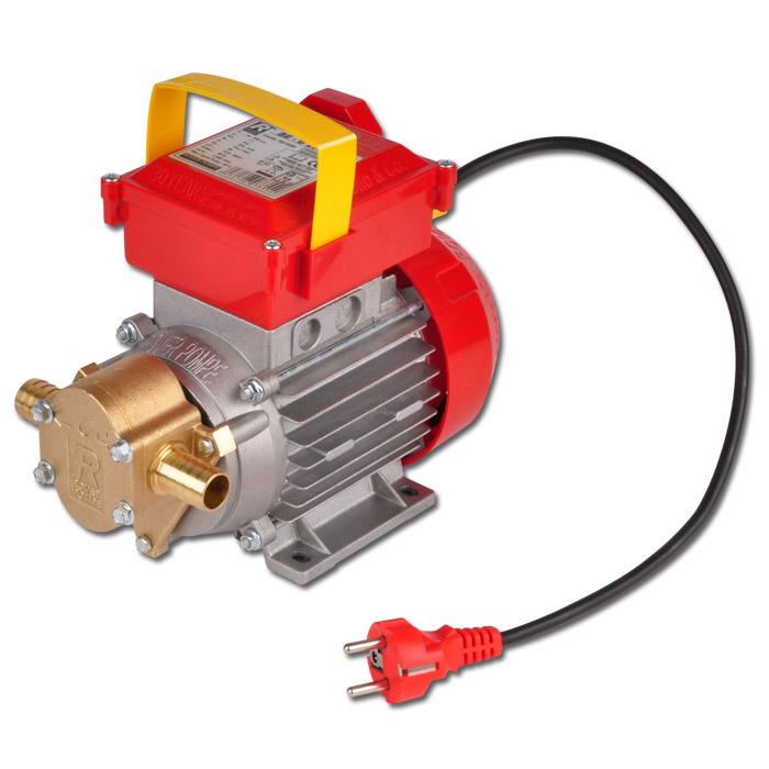 Pompa ad ingranaggi BE-G serie - 230 V