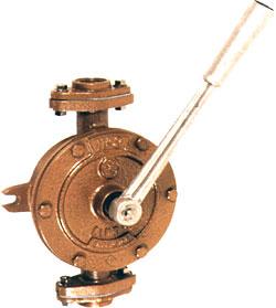 Pompa semirotazionale BINDA EXCELSIOR BFPM guarnizione bronzo