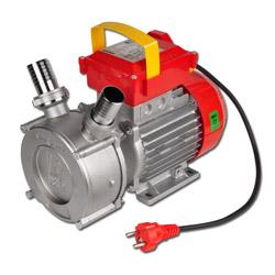 Centrifugal Pump Series Novax-M - Stainless - Food Grade