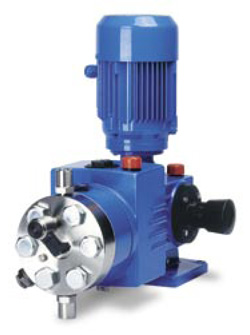 Lewa diaphragm metering pump ldb1 3912 lh 20 bar ccuart Gallery