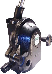 SD Diaphragm Pump - Max. 45 l/min