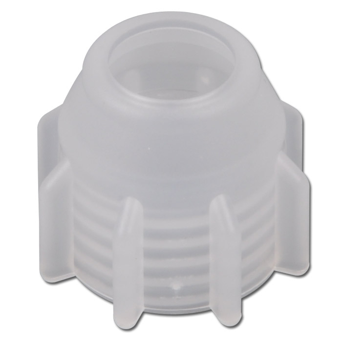 Cap Nut For Plastic Mixer
