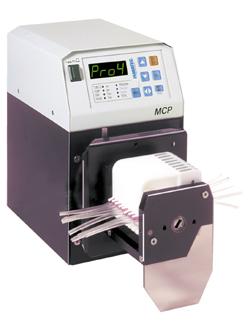 Drift för slangpump IPC-24 - MCP standard