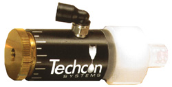 Diaphragm Valve For Manual Procedures - Techcon TS5623