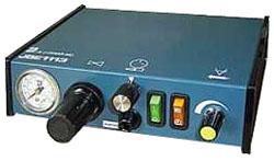 """Ventilsteuerung """"JBE 1113"""" - manuell oder zeitgesteuert - 5-7 bar"""