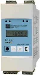 Prozessmessumformer RMA422