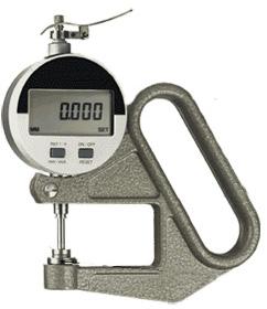 Digitales Dickenmessgerät - FD 50 - induktiv