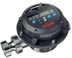 """Flowmeter """"FMC 100 S"""" - F - 10 til 100 l / min"""
