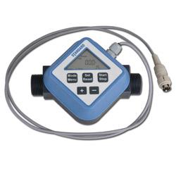 """Flowmeter """"FM 120 PP"""" - 120 l / min - Tilslutning G 1 """"NPT AG"""