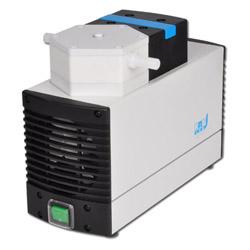 Vakuumpump Laboport för gaser - kemikalieresistent