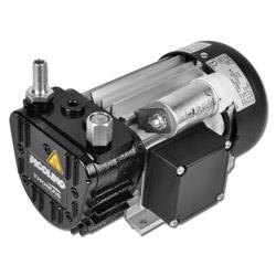 Roterande vakuumpump VTE 8 Picolino, 8,0 m³/h max.