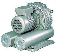 Pompe per vuoto - Pompa a canale laterale - SV 8.130 - fino -200 mbar