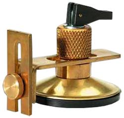 Linjalanslag - millimeterprecision - Ø 55 mm