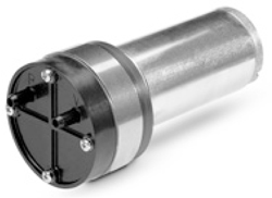 Drehschieber Vakuumpumpe G 08 15,5 l/min - 830 mbar