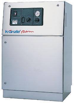 """Heißwasser-Hochdruckreiniger KRÄNZLE therm """"600E-ST48"""""""
