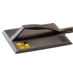 Schmale Dampfplatte WAGNER - für Dampf-Tapetenablöser