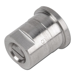 Flat Jet Wash Nozzle - Type EC - 500 Bar