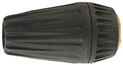 Munstycke - punktstråle - 350 bar - M18x1,5 invändig gänga