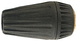 """Munstycke - punktstråle - 350 bar - 1/8"""" utvändig gänga"""