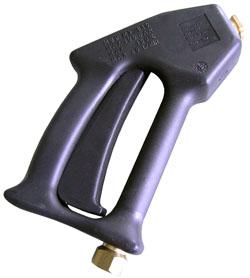Pistole für Wasserhochdruck - VT 580 - 300 bar - 35 l/min