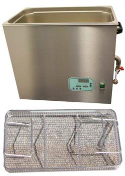 Ultraschall-Reinigungsgerät - USC - analog - 15 und 24 L