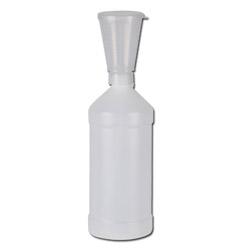 Doseringsflaska 0,5 l och 1 l - LDPE