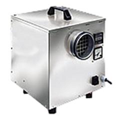 Adsorptionsentfeuchter TTR 160 - 160m³/h - mit Vor- und Nachkühler