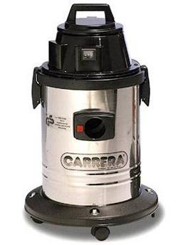 Nass-/Trockensauger - Modell 30.01 - 2850 l/min - Behälter 30 L