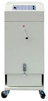 """Klein-Entstauber """"Primus"""" - 2,0 kW - 360 m³/h - mit Taschenfilter"""